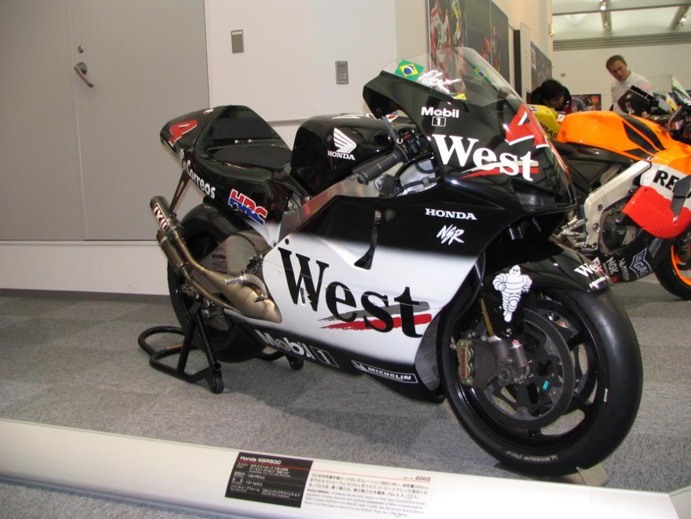 Honda Collection Hall ... IMG_1600