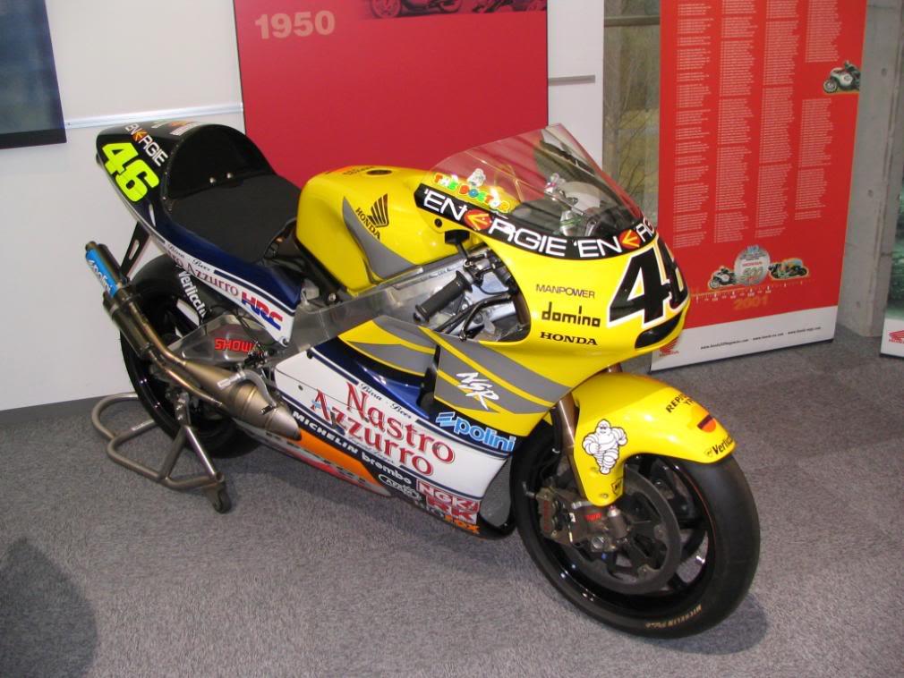 Honda Collection Hall ... IMG_1604