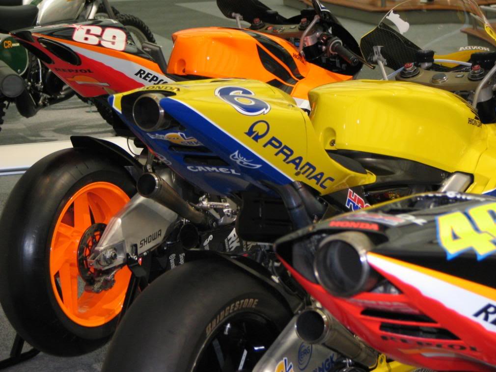 Honda Collection Hall ... IMG_1608