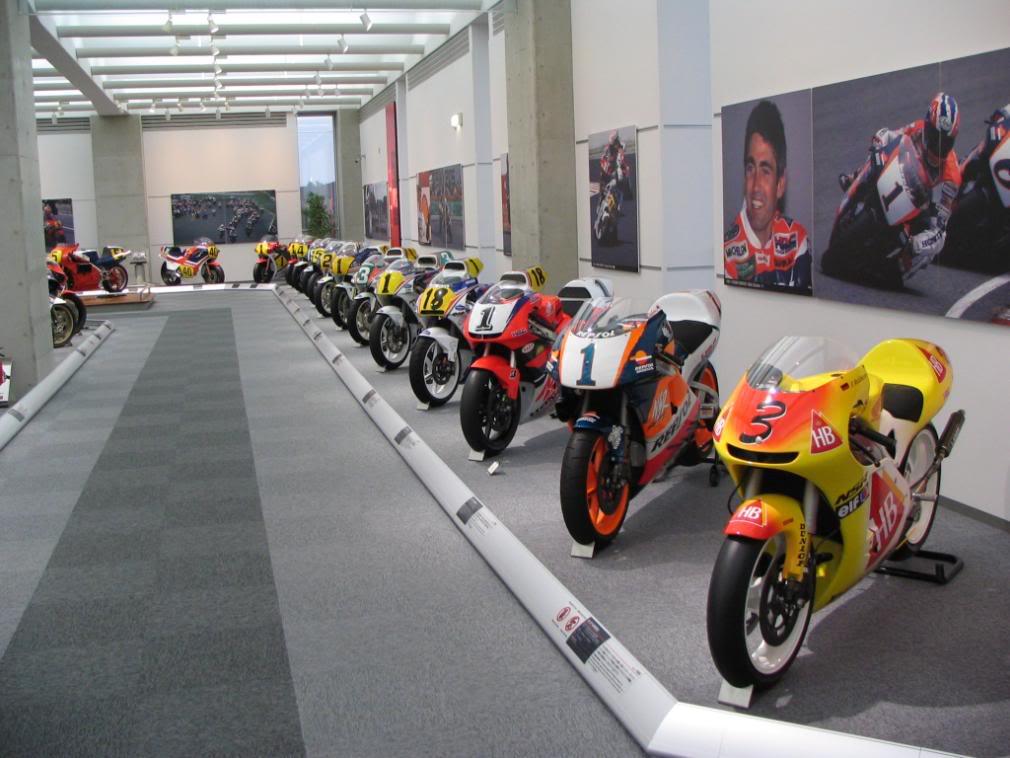 Honda Collection Hall ... IMG_1619