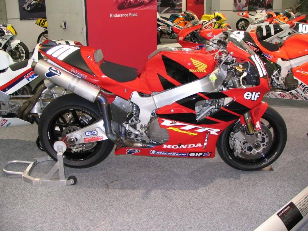Honda Collection Hall ... IMG_1622