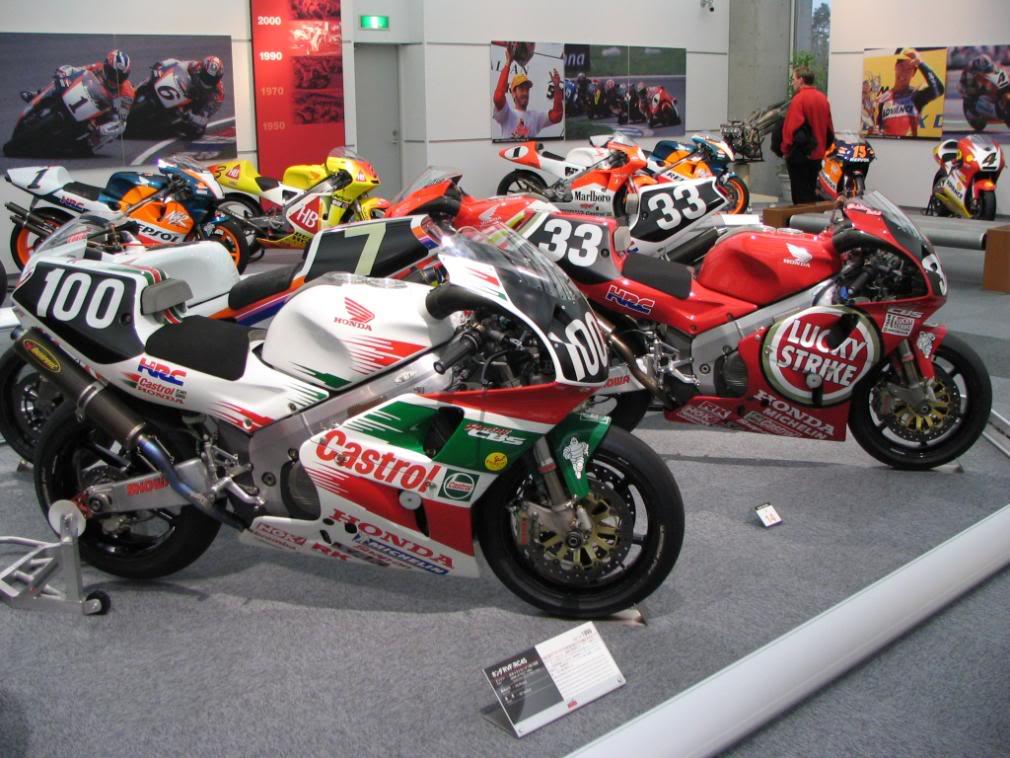 Honda Collection Hall ... IMG_1628