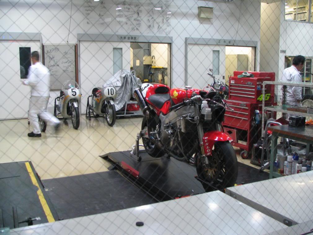 Honda Collection Hall ... IMG_1686