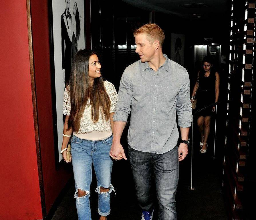 Sean & Catherine Lowe - Pictures - No Discussion - Page 4 Fe408c734aa69fbc58a8dc2d2e903143_zps2be4fa08
