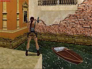 حصريا لعبه المغامرات tomb raider 2 الجزء الثاني وبمساحه 21 ميجا فقط عند التحميل وعلي اكثر من سيرفر  Tomb_Raider_2_Gameplay
