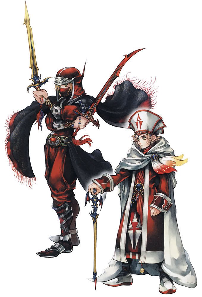 [Preview] Dissidia: Final Fantasy Dff-onion-knight-ex-mode