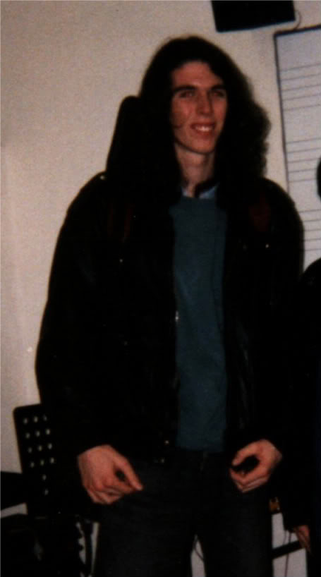 Buckethead Shawn