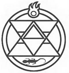 The Azarashi Clan Firesymbol-7