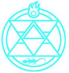 The Azarashi Clan Firesymbol-8