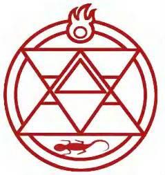 The Azarashi Clan Firesymbol