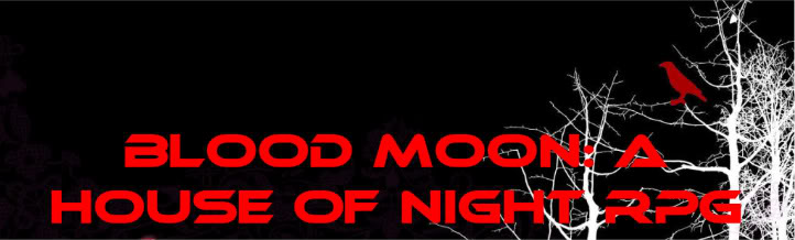 Blood Moon: A House Of Night RPG Trees21280