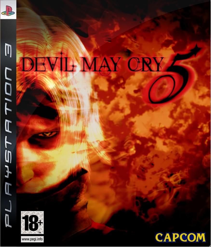 Devil May Cry 5 Devilmaycry5-1