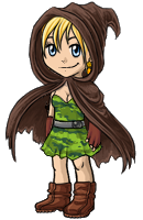Jeedai's Personal Characters Monsoon_Subeta_byJeedai