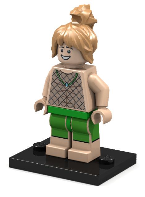 Long Doll Thread LEGO-OLH-Spindrift_byJeedai