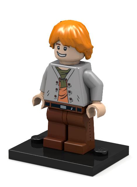 Long Doll Thread LEGO-OLH-Yarl_byJeedai