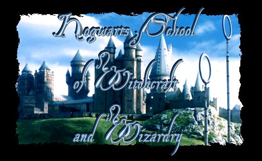 Χόγκουαρτς Σχολή για Μαγεία και Ξόρκια