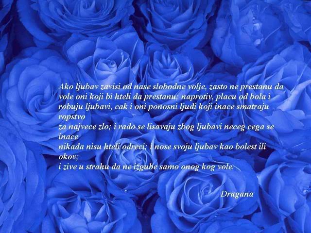 Poezija u slici - Page 3 Akoljubav-BlagocaraRadovana