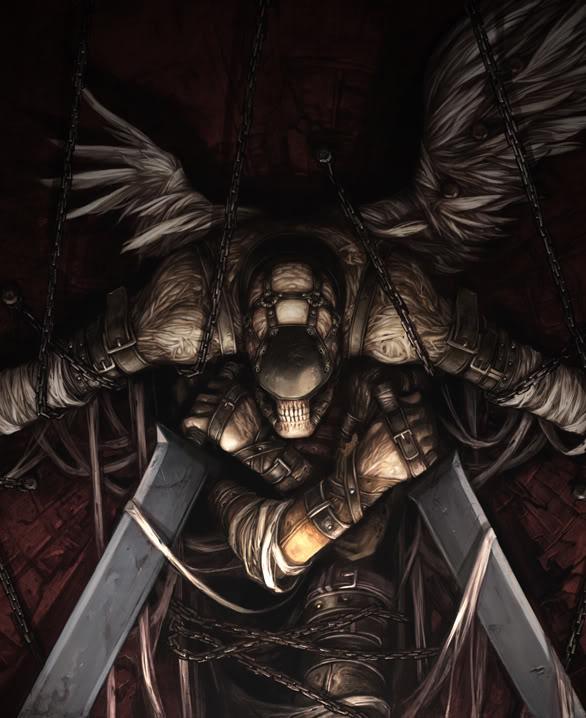 Monster Guide H-Z Mabinogi_GlasGavelen