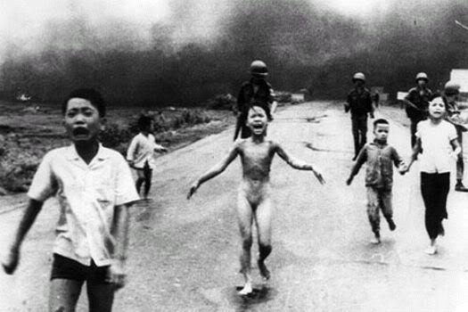 FOTOS QUE HAN HECHO HISTORIA La-nina-de-vietnam
