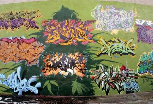 Grafiti Graffit