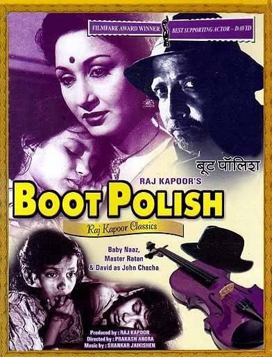 BOOT POLISH - 1954 Boot_polish
