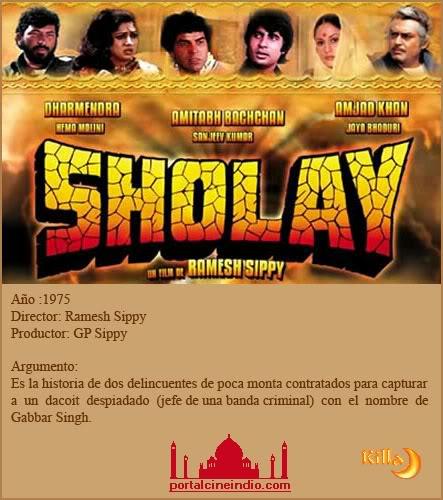 SHOLAY - 1975 Sholay2