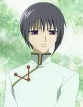 Favorite Fruits Basket Character? A4c30282