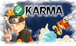 """Episodios y Pelis de """"Naruto"""" [Español Latino] Karma"""