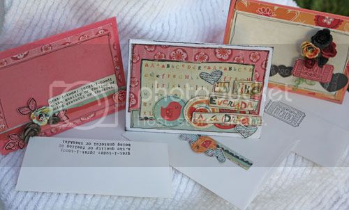 Last of the May kit ... Cards-5