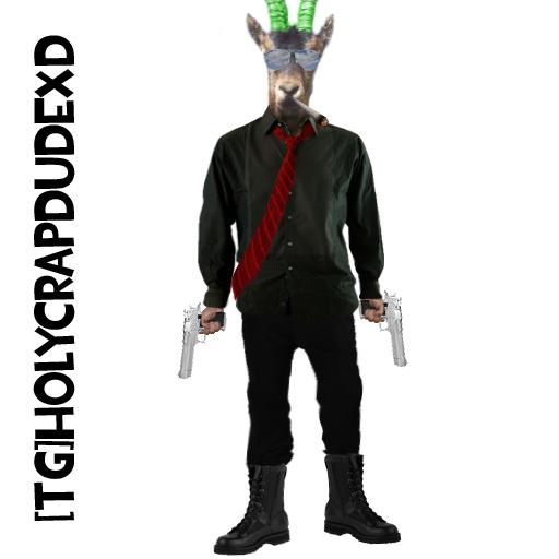 We have new avatars! :D Hcdavihitman