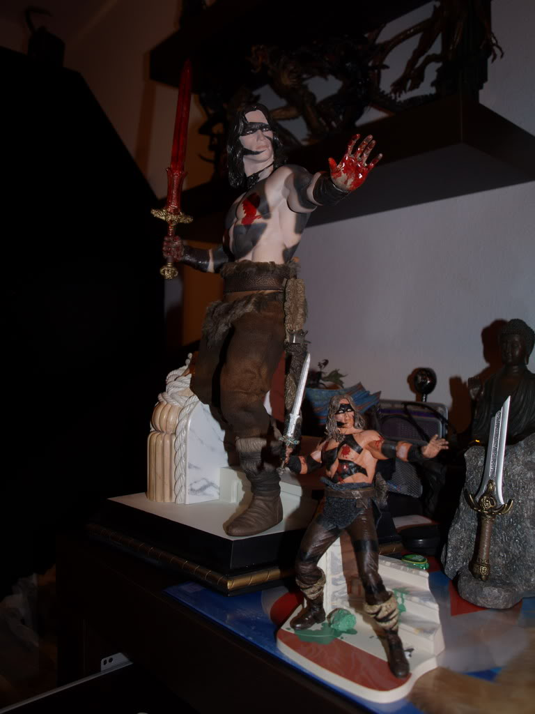 My little conan collection Concomp