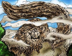 Bijuu Guide Ichibi