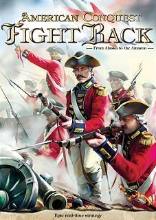 American Conquest [Mas Expanciones] CaratulaAmericanConquestFightBack