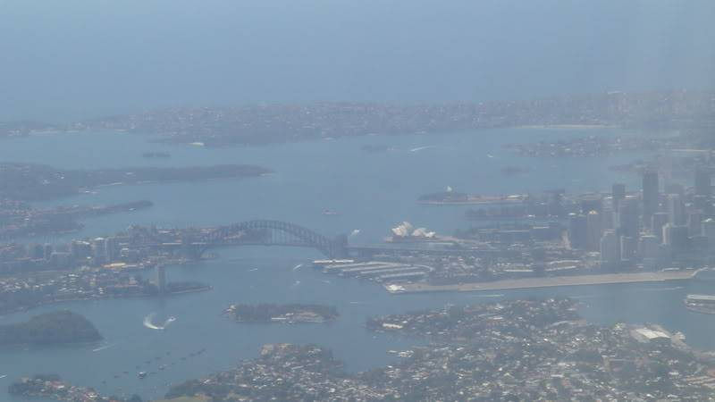 Sydney - Kingsford Smith (SYD / YSSY) DSC03702