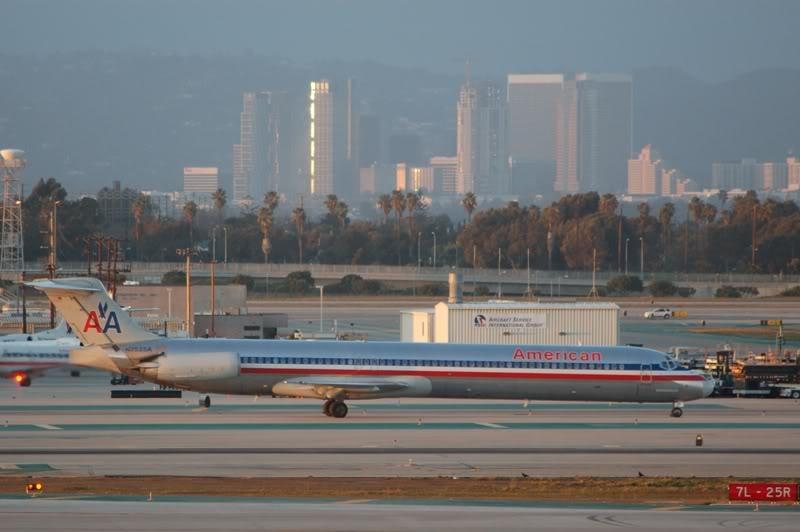 Los Angeles - International (LAX / KLAX) DSC_4426