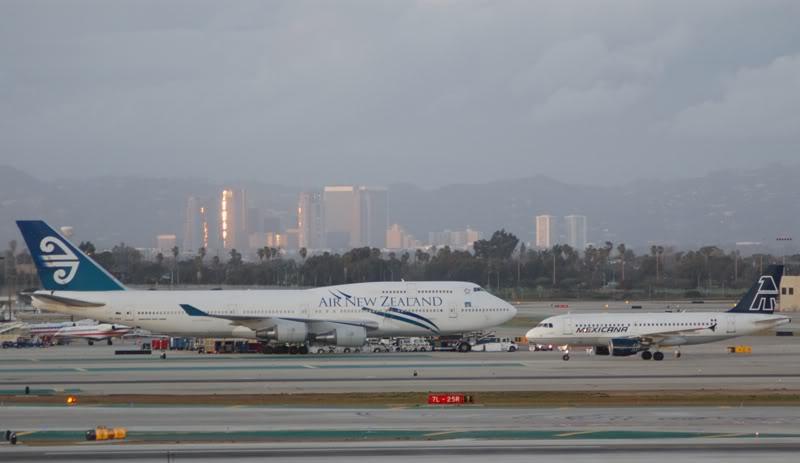 Los Angeles - International (LAX / KLAX) DSC_4434