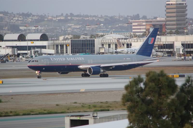 Los Angeles - International (LAX / KLAX) DSC_4450