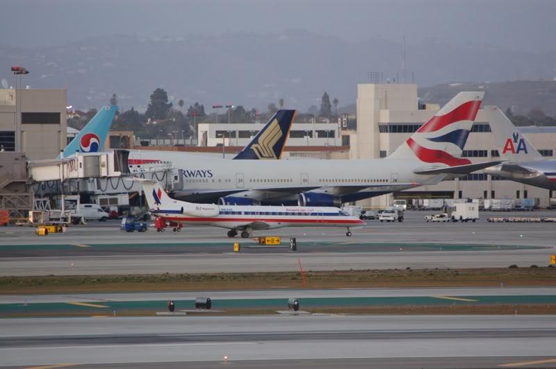 Los Angeles - International (LAX / KLAX) DSC_4457