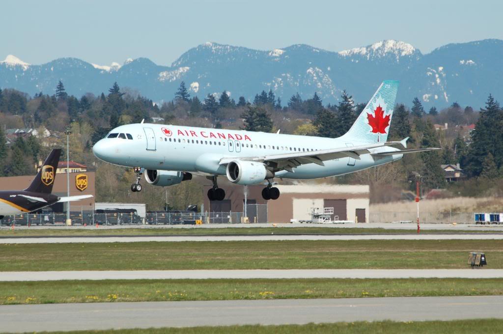 Vancouver International (YVR / CYVR) DSC_5639