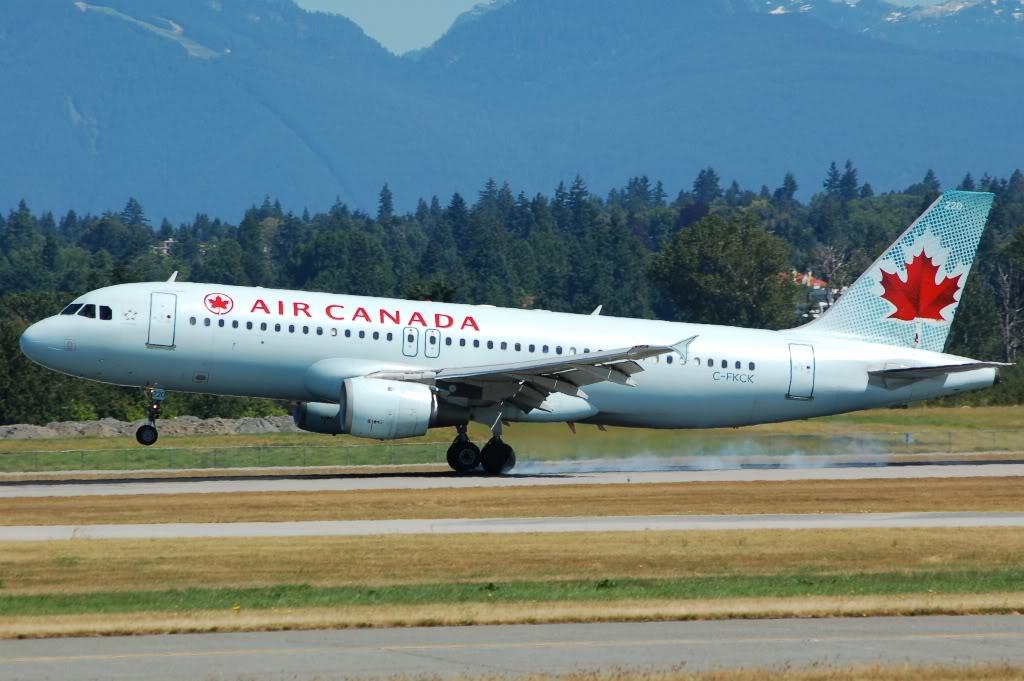 Vancouver International (YVR / CYVR) - Pagina 2 DSC_8376