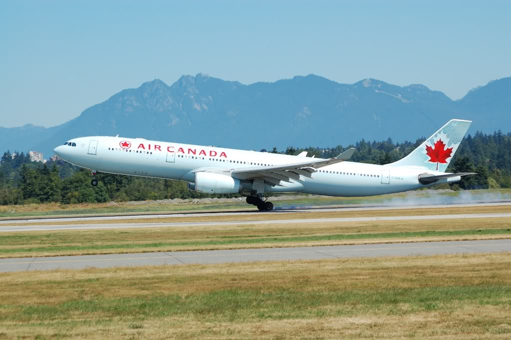Vancouver International (YVR / CYVR) - Pagina 2 DSC_8405