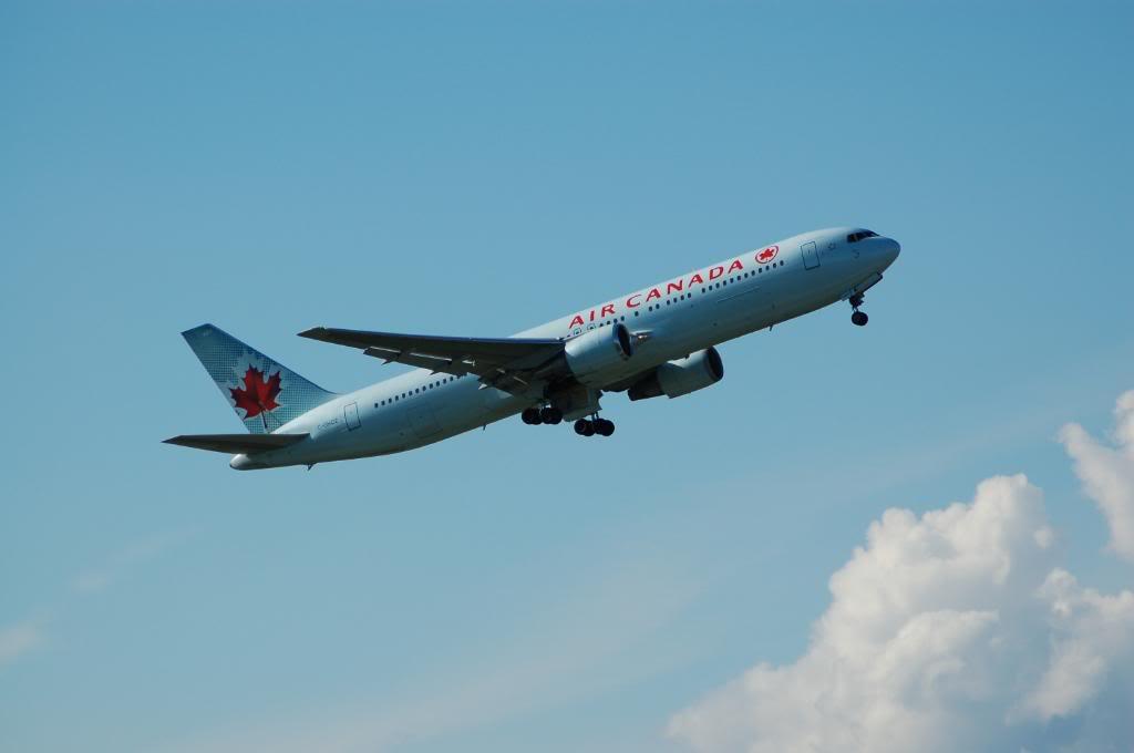 Vancouver International (YVR / CYVR) DSC_7480