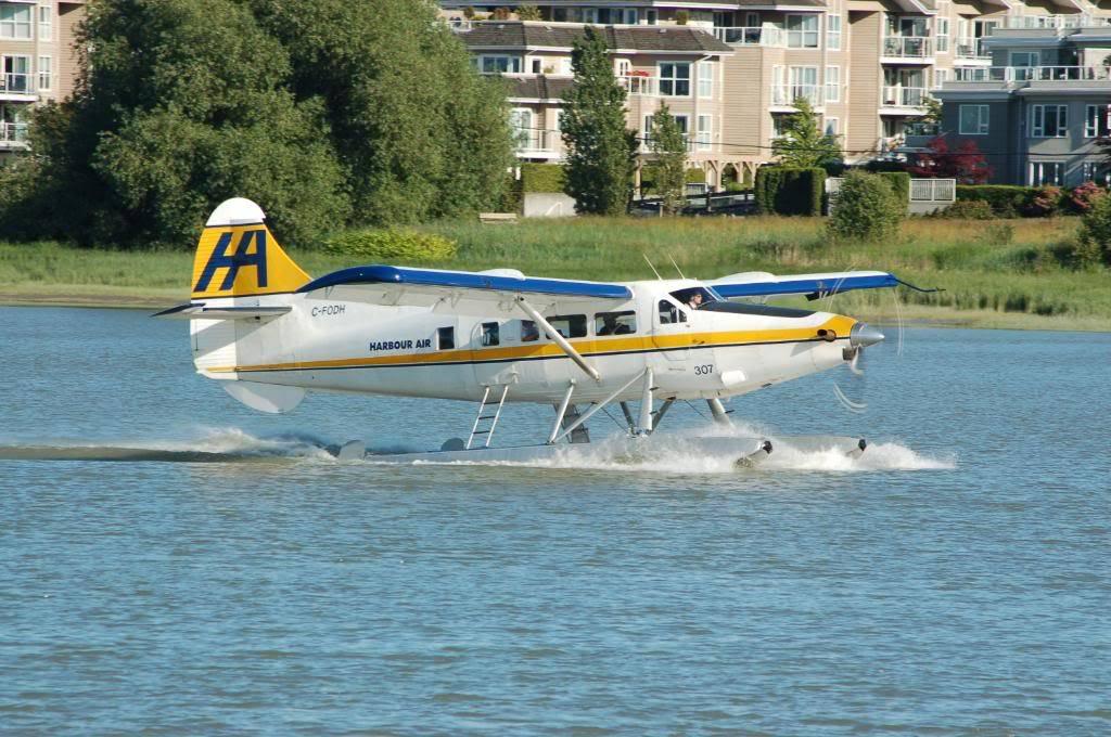 Vancouver International (YVR / CYVR) DSC_7523