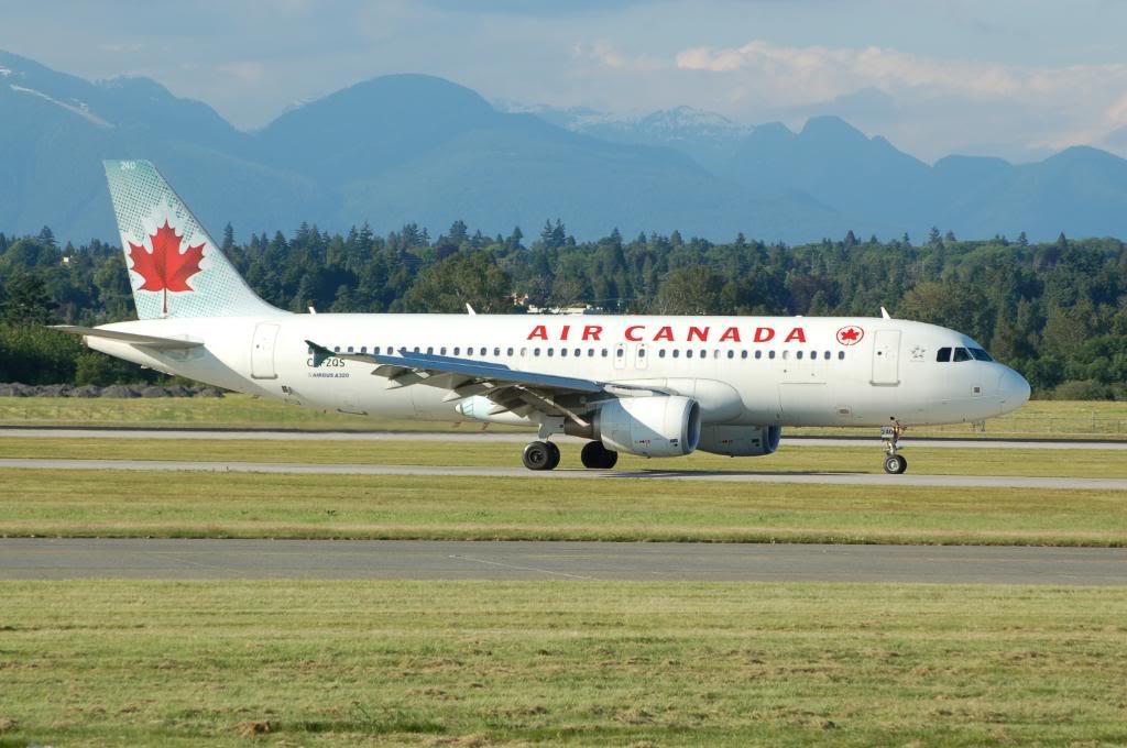Vancouver International (YVR / CYVR) DSC_7562