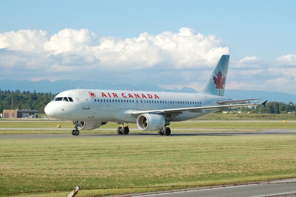 Vancouver International (YVR / CYVR) DSC_7575
