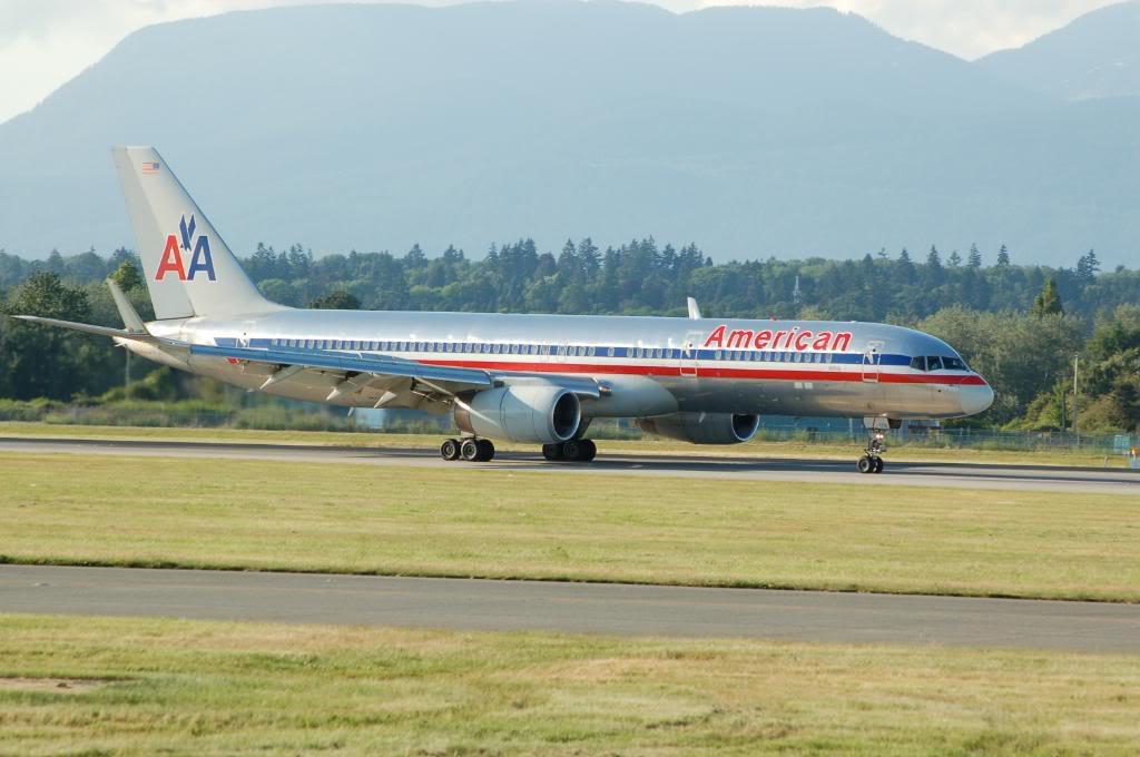 Vancouver International (YVR / CYVR) DSC_7671