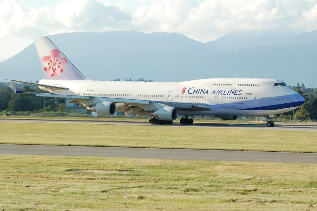 Vancouver International (YVR / CYVR) DSC_7742