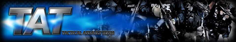 ...:::|Tactical Assault Team|:::...