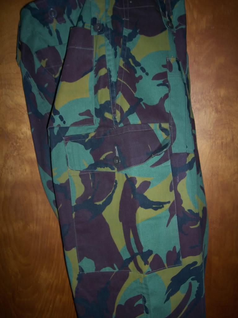 1986 NZ DPM Trousers 100_1893