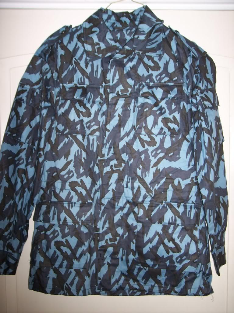 Uzbek MVD Camouflage 100_1909